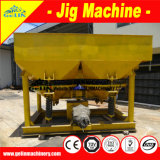 Gold / Copper / Barite / Chrome / Iron / Manganese Ore Mining Separing Jigging Machinery