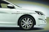 Neumático radial de la polimerización en cadena del neumático del litro del carro ligero del coche (175/70R13, 185R14C, 195R14C. 195R15C)