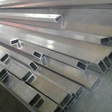 Rundes Aluminiumrohr 6063 T4
