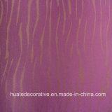 Document van de Melamine van het Ontwerp van diverse Kleur het Fantastische Metaal voor Meubilair