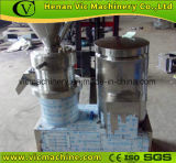JTM-130 soja, sésame, moulin de colloïde de beurre d'arachide
