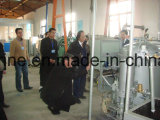 Separatore di acqua oleoso della sentina marina 15ppm di EC per Yatch