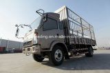 HOWO 4X2の貨物トラックまたは納屋のトラックかトラック