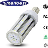 cETLus/ETL Retrofit 36W LED Corn Lamp met Cover