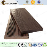 Половые доски погоды упорные напольные деревянные пластичные