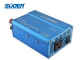 Inversor 500W 12V de la energía solar al inversor auto de la potencia 220V (SFE-500A)