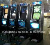 Máquina tragaperras caliente de Sale Dual Screen para Sale con el CE Certificate From Caino Supplier
