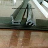 Sello de goma de la protuberancia de EPDM/sello de puerta/sello de la ventana para el automóvil