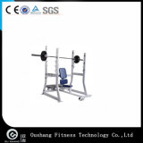 Stärken-olympisches Militärprüftisch-Eignung-Gymnastik-Gerät des Hammer-OS-H053