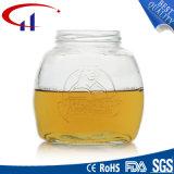 bleifreier Glasumweltsmäßigbehälter des stau-560ml (CHJ8096)