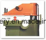Fuente caliente de equipaje y de tipo hidráulico de cuero cortadora del brazo del oscilación