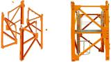 Alta promozione di modello della gru a torre Tc7032 di Qaulity