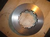 Disque de tambour de frein de qualité d'OEM de rotor de frein à disque de frein