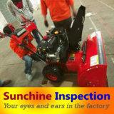 Serviço da inspeção de controle da qualidade do Pre-Shipment da máquina do exercício do equipamento da aptidão em China