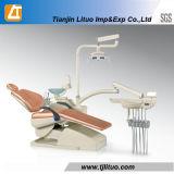 Chorreadora de arena dental dental del laboratorio del equipo de laboratorio