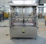Mzh - F8 Volledige Automatische het Vullen Machine voor Fles en Vat