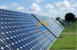 панель солнечных батарей 5W-115W Monocrystalline Silicon для с электрической системы Grid Solar