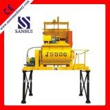 Mezclador concreto Js500