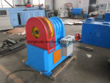 Máquina de ahusamiento Zsg-50 del tubo caliente de la exportación de China