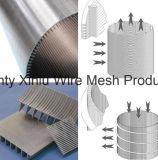 Filtri per pozzi dell'acqua della maglia dello schermo di collegare del Johnson V/acciaio inossidabile