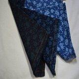 Sarja de Nimes Fabric para Garment Use