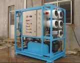Containerized Apparatuur van de Ontzilting van het Zeewater voor Boot