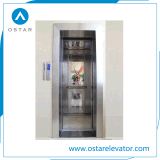 작은 선적 부엌에 의하여 사용되는 Dumbwaiter 화물 엘리베이터