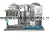 Сепаратор воды морского днища 15ppm Ec маслообразный для Yatch