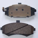 Selbstersatzteile Wholesale Semi-Metallic Soem oder Keramik-auf lager vordere Scheibenbremse-Auflage-Fabrik 58101-1da00 für Ki a