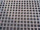 Fábrica de la fuente de fibra de vidrio de alta resistencia GRP fibra de vidrio FRP rejilla