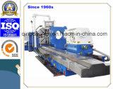 China-große professionelle horizontale Drehbank-Maschine für Welle mit 50 Jahren der Erfahrungs-(CG61300)