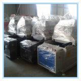 Appareil à souder de guichet de PVC de têtes de la machine de soudure de PVC 4