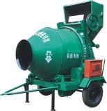 Máquina elétrica do misturador Jzc750 concreto com preço do elevador