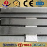 Precio destemplado brillante de la barra plana de acero inoxidable 430 por el kilogramo