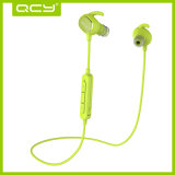 Pequeño auricular inalámbrico multipunto de auriculares estéreo Bluetooth