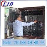 ファイバーケーブルのテストのための温度および湿気の環境テスト区域