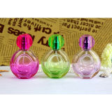 De mooie Flessen van het Glas van het Parfum van de Vorm van de Vlinder voor de Flessen van de Geur