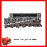 Culasse de moteur diesel de Cummins 6bt 3966454/3934746