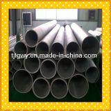 Tubo de acero inoxidable sin costura, tubos de acero inoxidable sin soldadura