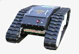 حفارة مصغّرة مطّاطة أثر هيكل /Crawler أثر عجلة هبوط ([ك02سب6مكّس2])