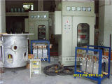 Induction Melting Furnace de Steel Melting
