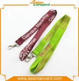 Clip di sicurezza con la sagola sottile della pianta pp