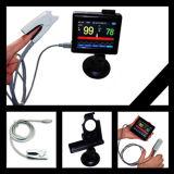 Ossimetro di impulso del Video-Handhel di saturazione dell'ossigeno