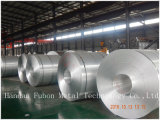 Cold Rolled Galvanized Aluminum Steel Strip