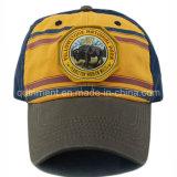 方法綿は耕す刺繍のスポーツのゴルフ野球帽(TMB0911)を