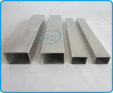 Tubi rettangolari dell'acciaio inossidabile per il corrimano