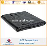Trazador de líneas Geomembranes de la charca del HDPE