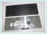 Laptop Notebook Keyboard voor Asus K52j N61V X61g G73jn G72 N 53 s. a. 52j A52s N53sn