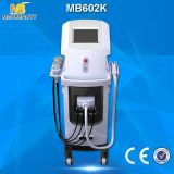IPL Shr E-Light Cavitation 7 in 1multifunction Beauty Instrument with CE