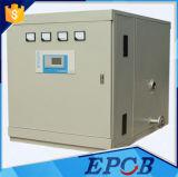 Elektrischer Dampf und Warmwasserspeicher für Schule